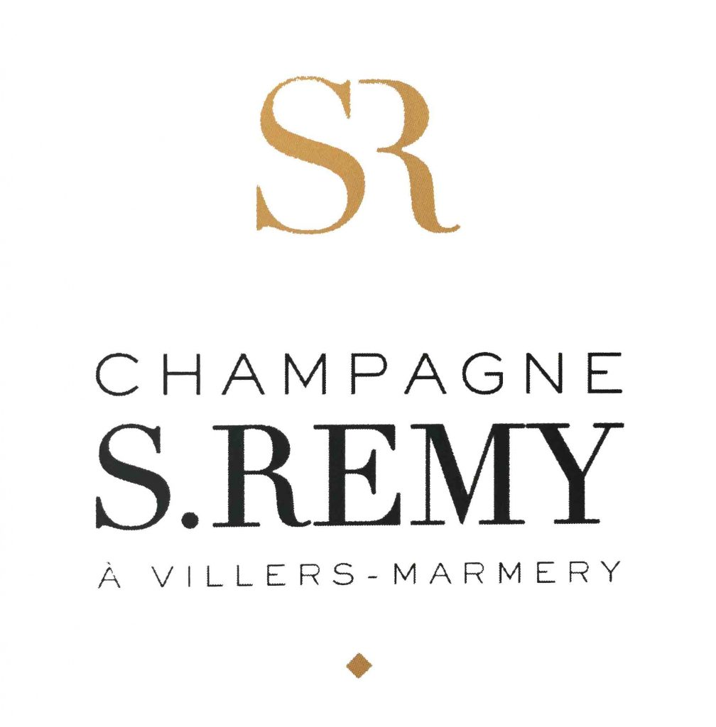 logo champagne s remy